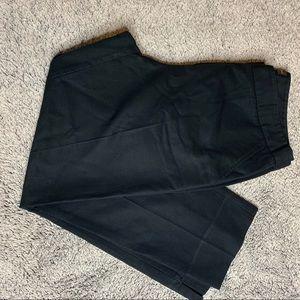 Dana Buchanan Black Dress Pants